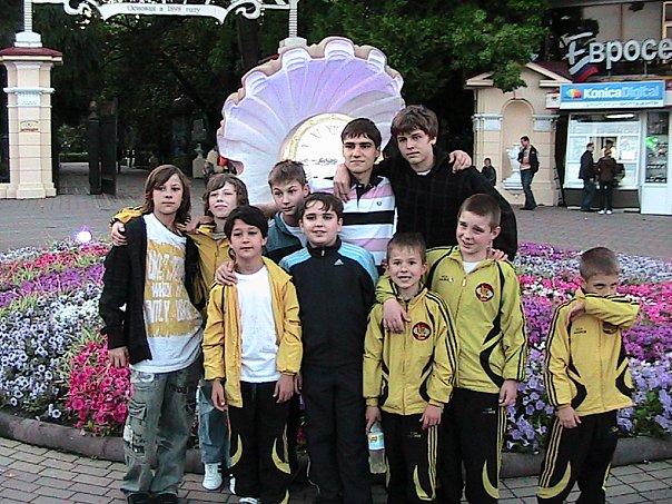 Черноморское побережье кавказа 2010 20100817 600 геленджик средний большой маленький